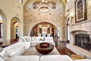 Anthony Ferrando Real Estate Broker Associate Luxury Homes in Austin, TX Seven Oaks Lake Austin Westlake 200 Brandon Way, Austin TX