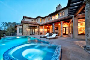 200 Brandon Way •  Austin, Texas